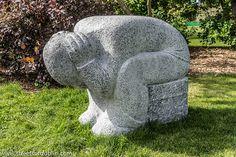 """""""An Priosunach"""" by Cliodna Cussen: Sculpture In Context 2012"""