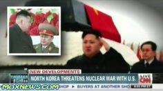 CNN: NORTH KOREA THREATENS NUCLEAR WAR WITH THE U.S.