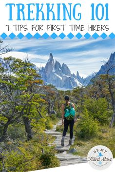 7 essential hiking tips for first time hikers. Practical tips for beginners that will leave you feeling prepared to conquer your first trek with confidence. Be My Travel Muse: Solo Female Travel Adventure Blog. Travel Tips.