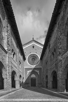 #Piemonte#Fede#Abbazie#S.Nazzaro#©maxbonfanti#