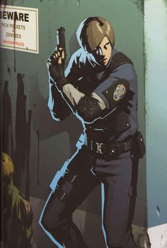 Resident Evil Leon Kennedy Chris Redfield claire redfield Albert Wesker chronicles Darkside Chronicles Ada Wong steve burnside sherry birkin Jack Krauser Alexia Ashford manuela hidelgo