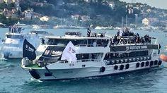 İşte şampiyon Beşiktaş'ın kutlama programı!
