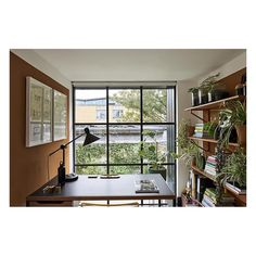 3 bedroom end of terrace house for sale in Arlington Avenue, London, - Rightmove. Outdoor Office, Outdoor Rooms, Green Architecture, Architecture Design, Interior Design Inspiration, Room Inspiration, Design Ideas, Home Office, White Porcelain Tile