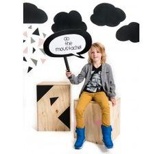 Mix & Match set 1@kidsdepartment.nl Kidsfashion | kindermode | emile et ida