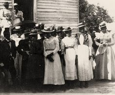 19th century african americans | 19th-century American Women: Photo Archives - A Few More 19th-Century ...