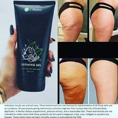 WOW!!!! Look at these results ... they speak for themselves. Contact me today to place your order today! Comment below, message me or text me 403-510-9650 Check out all of the Amazing products from IT WORKS at www.nicolemackenzie.myitworks.com