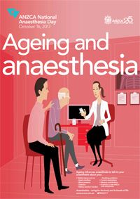 National Anaesthesia Day - ANZCA Medical College, South Pacific, Clinic, Medicine, October, Day, Health, Health Care, Salud