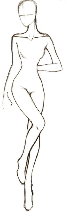 New Fashion Model Poses Sketches Body Template Ideas Fashion Model Drawing, Fashion Model Poses, Fashion Design Drawings, Fashion Sketches, Fashion Models, Fashion Figure Drawing, Croquis Fashion, Figure Drawing Models, Illustration Tutorial