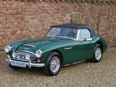1965 Austin Healey MK3