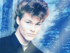 MORTEN HARKET- I was all about the video for Take Me On!