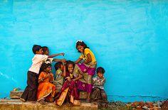 South India (Tamil Nadu). Photo: Arun Titan