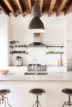 A Whole-House Overhaul in Brooklyn with a High/Low Mix (Remodelista)…