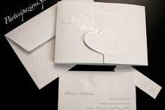 Risultati immagini per partecipazioni matrimonio fai da te