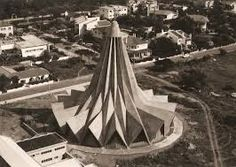 Image result for concrete church in mozambique