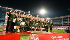 The Springboks and Scotland on Saturday finished off the Castle Lager Incoming Series with impressive victories at Loftus Versfeld in a thrilling day of action. The Springboks hammered Samoa to. Rugby News, Rugby Players, Scores, South Africa, Castle