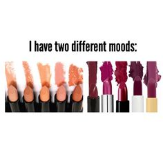 Which mood are you in?  #TheNudeEdit #Nykaa #Lipsticks #Makeup #Beauty