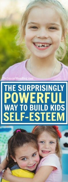 The surprisingly powerful way to boost kids self-esteem, demonstrate their abilities & feel like a valuable part of their community. (ad)