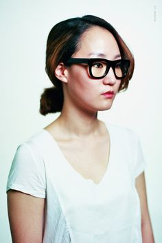 Retrosuperfuture - Ciccio Optical Black <3