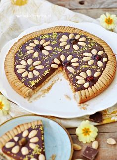 Easter Dishes, Tiramisu, Cake Decorating, Muffin, Food And Drink, Sweets, Ethnic Recipes, Bakken, Gummi Candy