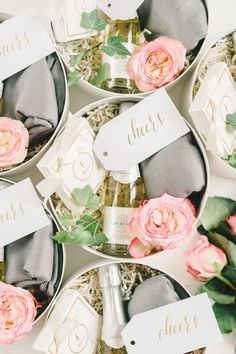 CUSTOM CLIENT GIFTS Marigold & Grey creates artisan gifts for all occasions. Wedding welcome gifts. Workshop swag. Client gifts. Corporate event gifts. Bridesmaid gifts. Groomsmen Gifts. Holiday Gifts. Order online or inquire about custom gift design. Image: Elizabeth Fogarty
