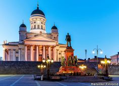 Are you ready to press pause on this view? #helsinki #finland #sunrise #travel #getaway #getaways #discover #destination #escape #explore #experience #seetheworld #havefun #dontmissamoment #timeless #travels #timelesstravels