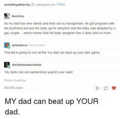 Image result for tumblr dads