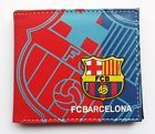 For Sale - new FC barcelona fans soccer Sport fans PU Leather Wallet purse - See More at http://sprtz.us/BarcelonaEBay