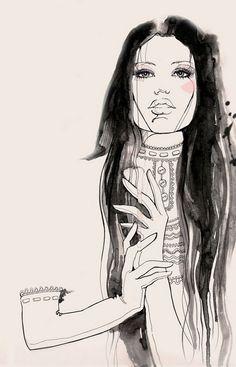 Иллюстратор Светлана Ихсанова. Обсуждение на LiveInternet - Российский Сервис Онлайн-Дневников