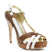 Charles David. A very versatile sandal...what can you see yourself wearing with this shoe? http://myshoes.com/charles-david/idol-sandal/multi/patent