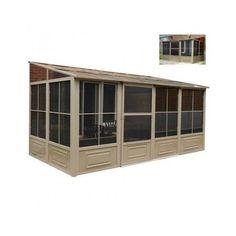 Four-Season-Sunroom-Gazebo-Solarium-Addition-Screened-Patio-Porch-Enclosure-Room