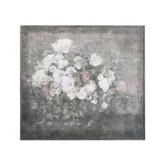 Flower Bouquet' by Chad Barrett Painting Print