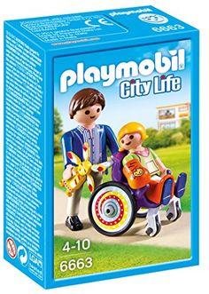 Playmobil - Grand jardin d\'enfants 5024   T - jouets (cafoutch ...