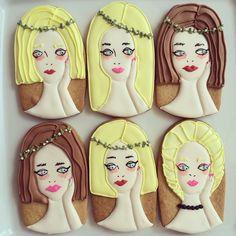 cookie ladies