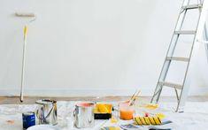 Travaux sans se stresser : 4 trucs essentiels. #rénovations #rénovationmaison #rénovationssalledebain #rénovationcuisine #rénopascher