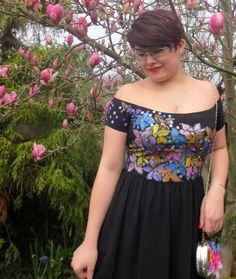 dress Stitch, Black, Dresses, Vestidos, Full Stop, Black People, Dress, Gown, Sew