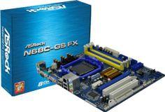 Informatica - Asrock N68C-GS FX – Placa base, AM3+,GF7025, 2DDR2+2DDR3, 8GB -  http://tienda.casuarios.com/asrock-n68c-gs-fx-placa-base-am3gf7025-2ddr22ddr3-8gb/