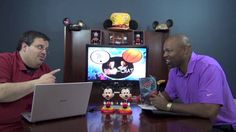 Morning Fun! You won't want to miss the imitation of Goofy that J.J. does in this episode of MVP-Chat!