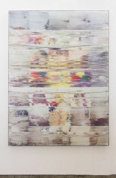 Margo Wolowiec, Instances (2013)