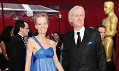#vegan in the new black! James Cameron and wife start plant-based diet #education program