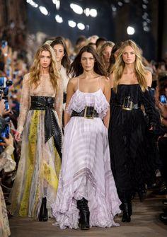 Mailand Fashion Week: Finale grande, Philosophy di Lorenzo Serafini