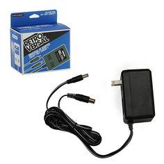 NES/SNES/Sega Genesis 3-in-1 Power Adapter