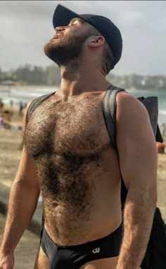 Scruffy Men, Hairy Men, Bearded Men, Healthy Man, Married Men, Hot Hunks, Hairy Chest, Muscle Men, Facial Hair