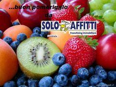 summer fruits frutta estate