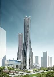 UNStudio Tower - Google Search