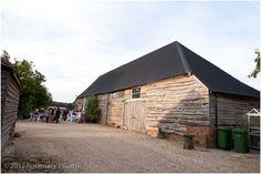 St Marys Thatcham and Templars Barn Wedding Photography