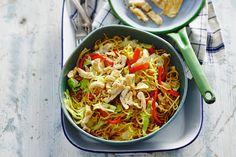 24 maart - Zoete puntpaprika in de bonus - Chinese klassieker die perfect past bij budgetdagen - Recept - Allerhande
