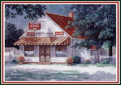 coca cola jim harrison | 58 R$30.00 1311 - COCA-COLA - Pictures Jim Harrison - Groceries ...