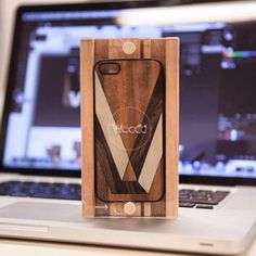#Woodd Cover iPhone Instagram Peaks