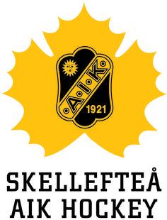 Skellefteå AIK, Swedish Hockey League, Skellefteå, Sweden