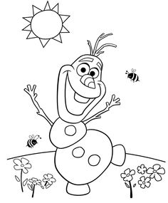 Olaf Printable Coloring Page . 24 Olaf Printable Coloring Page . Frozen Olaf Drawing at Getdrawings Olaf Frozen, Disney Frozen Party, Frozen Free, Frozen Theme Party, Frozen Movie, Disney Frozen Crafts, Frozen Birthday Party Games, Frozen Party Favors, Frozen Party Games